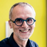 Herwig Teugels, directeur Kenniscentrum WWZ